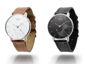Withings watch repair services