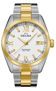 delma watch repair