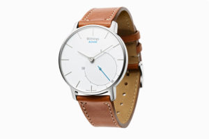 withings watch repair