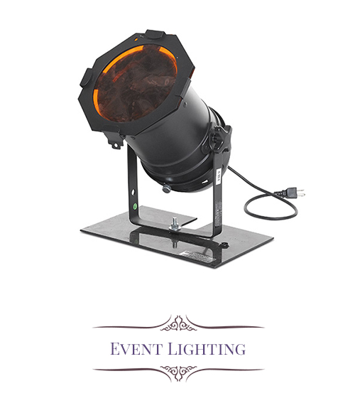 specialty custom lighting, premiere, premiere party rents