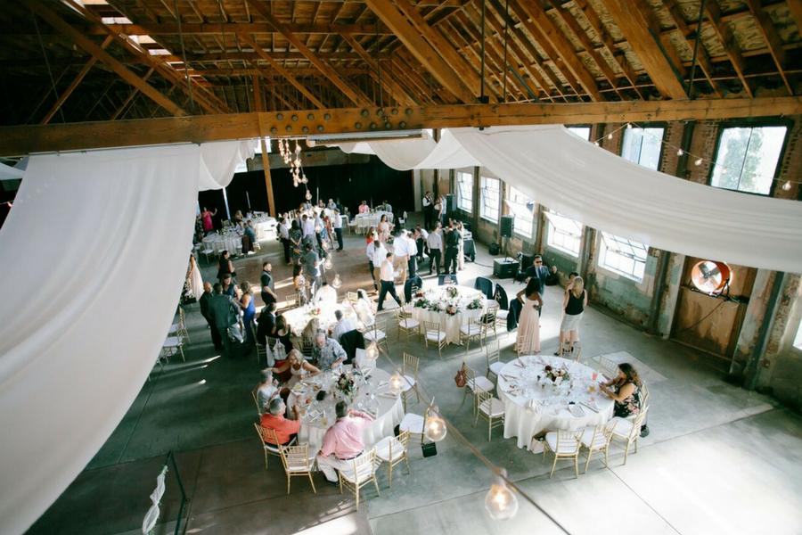 rustic San Pedro reception, premiere, premiere party rents, party rentals, wedding rentals, luxury rentals