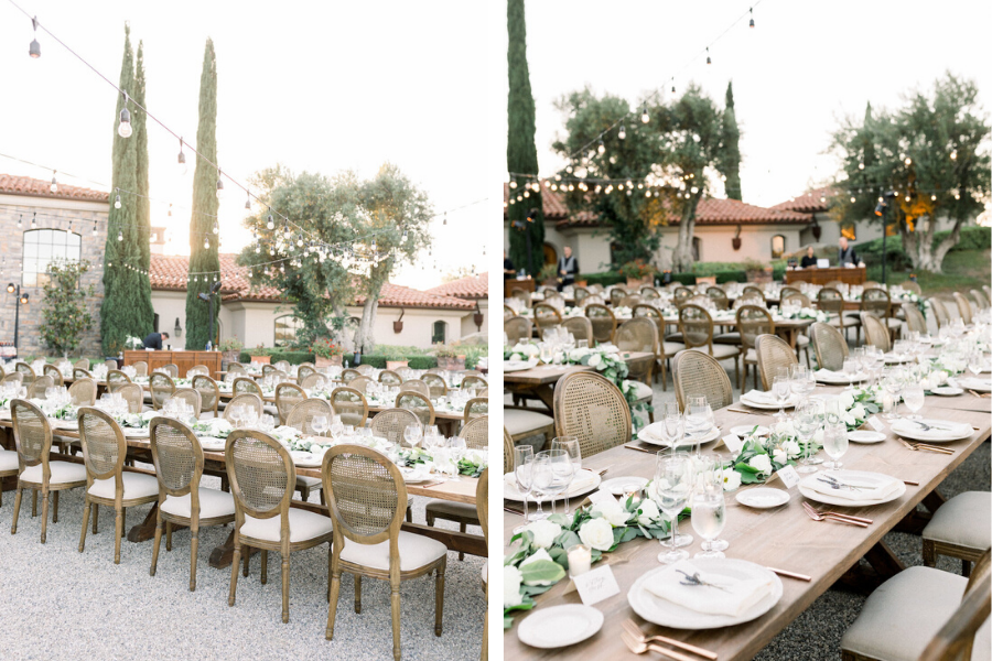 los angeles rental company, la rentals, los angeles rentals, party rentals, wedding rentals