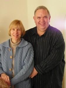Randy and Laurel Hartwig