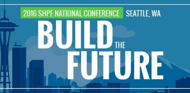 SHPE Conference 2016