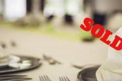 NE Restaurant Sold