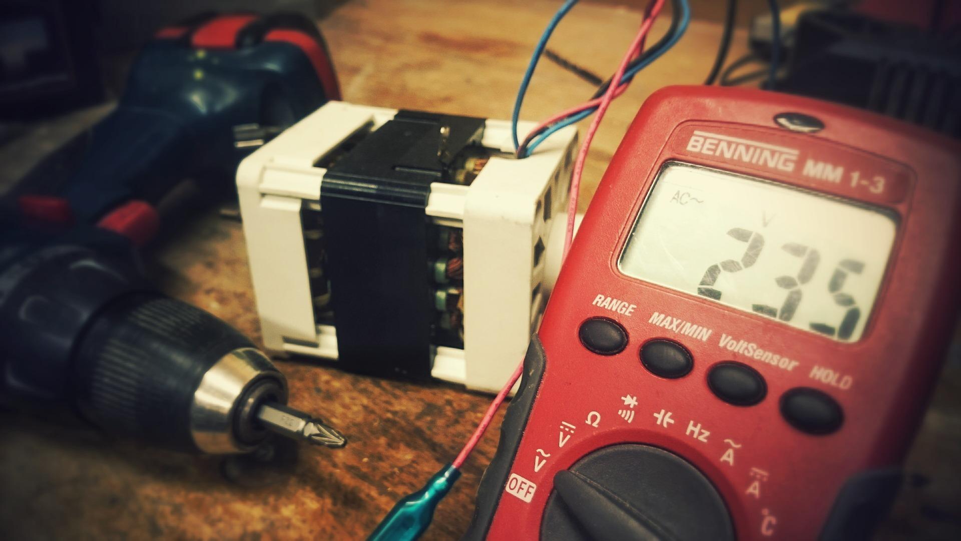 Electrical Supplies Distributor For Sale in Kelowna