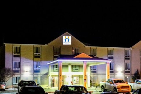hotel for sale, airdrie hotel for sale