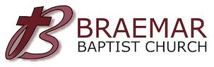 Braemar Baptist Church, Edmonton