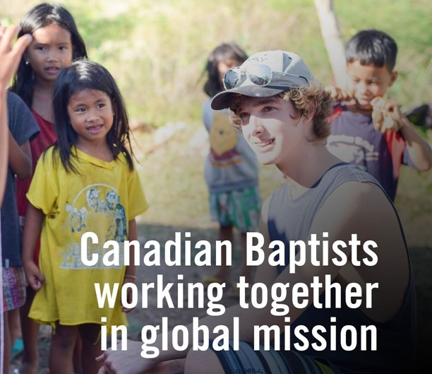 Missions Sunday: A Call to Persevere