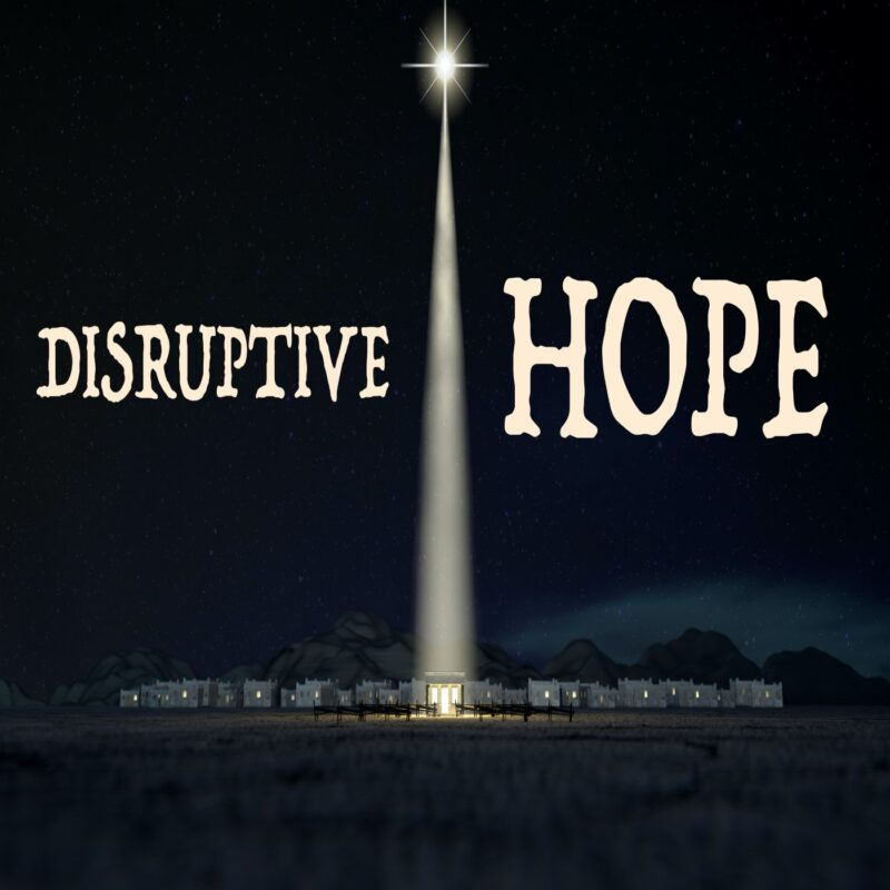 Disruptive Hope Image