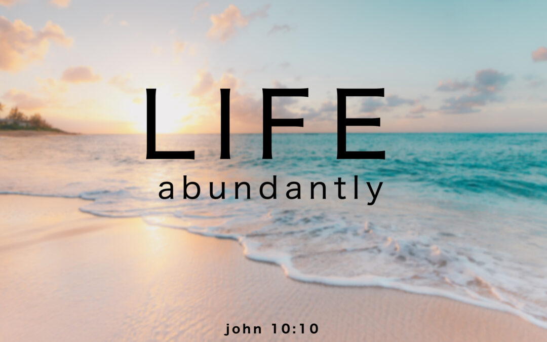 LifeAbundantly