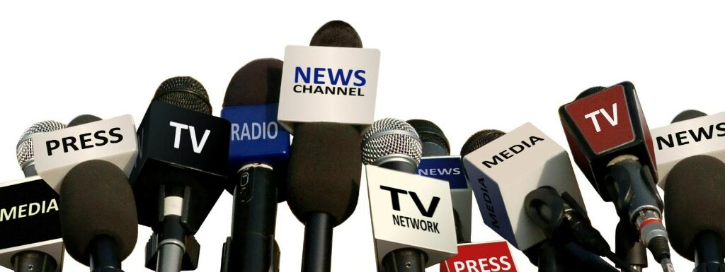 How do you best conduct media trainings?