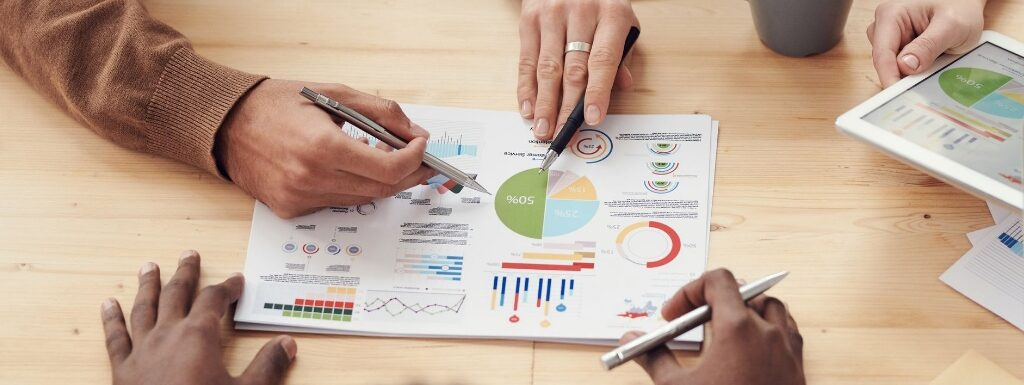 How can PR teams organize their work better with RACI charts?