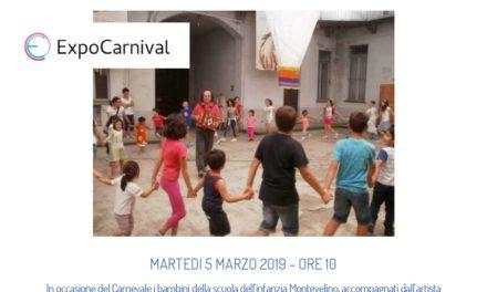 Carnevale…chiamata alle Arti