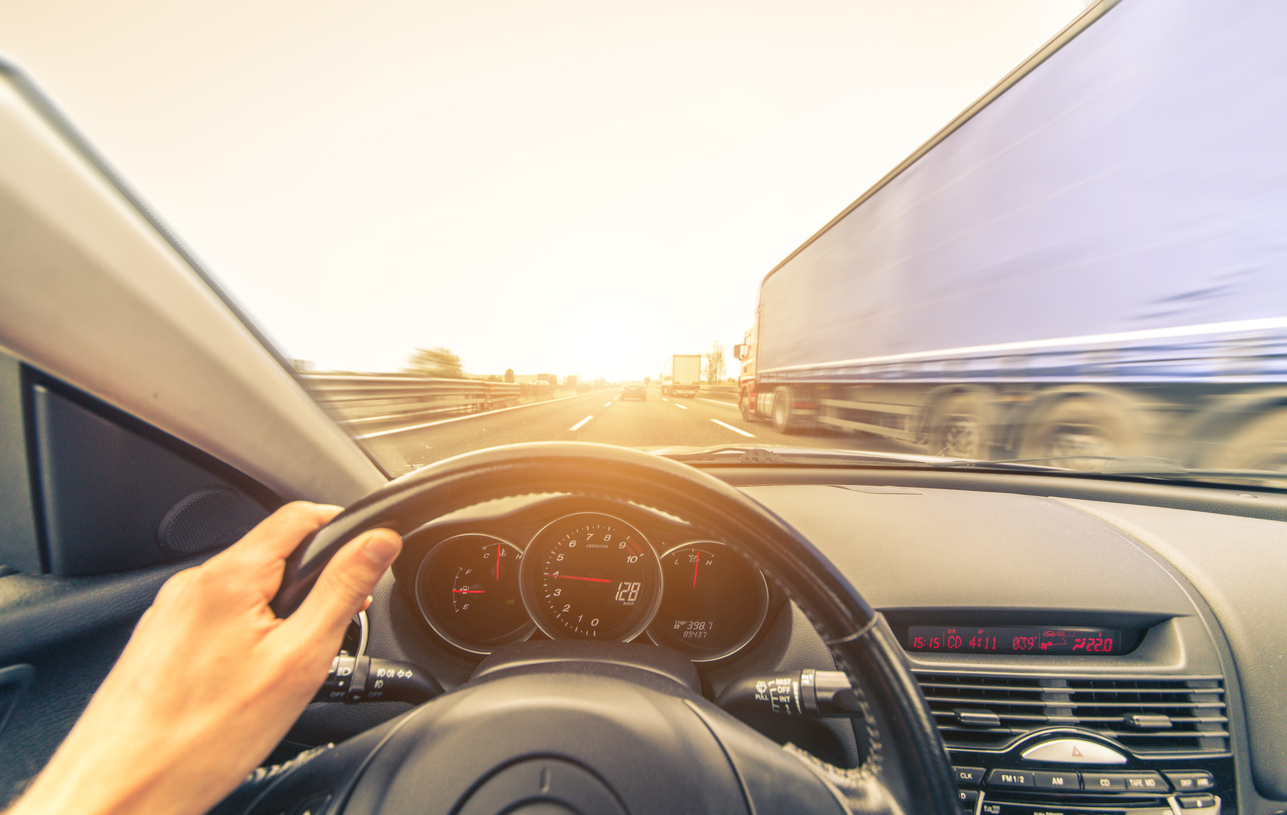 Five Tips to Avoid a Crash While Driving Unfamiliar Roads