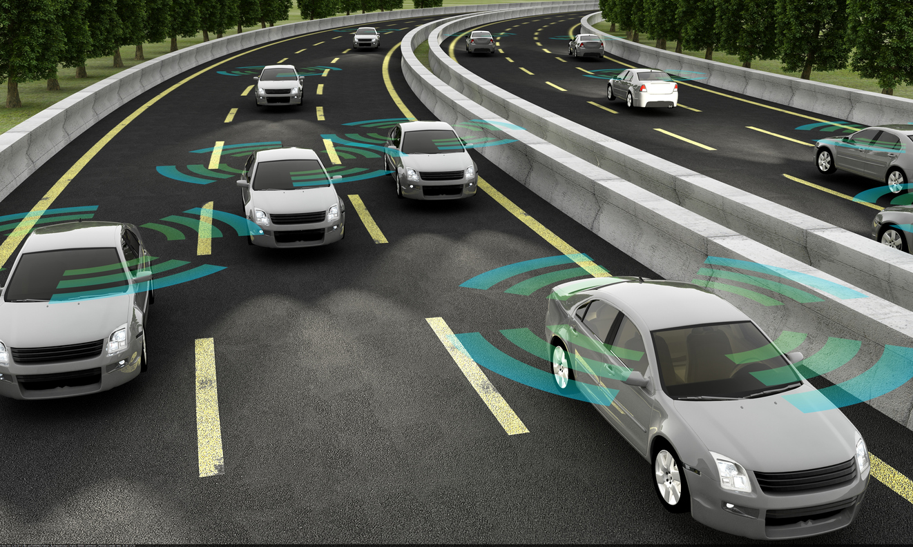 Your Car May Be Spying on You