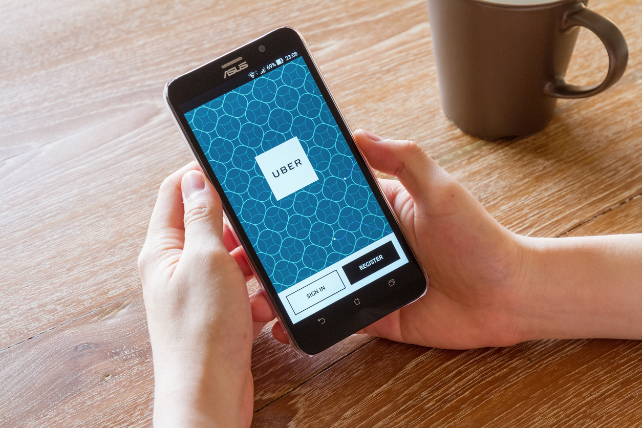 Uber Health Now Lets Patients Get to the Doctor and Hospital, But Are There Liability Issues?