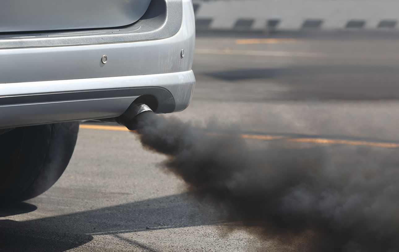 Pollution and Personal Injury: Air Pollution Leads to 53,000 Early Deaths Each Year