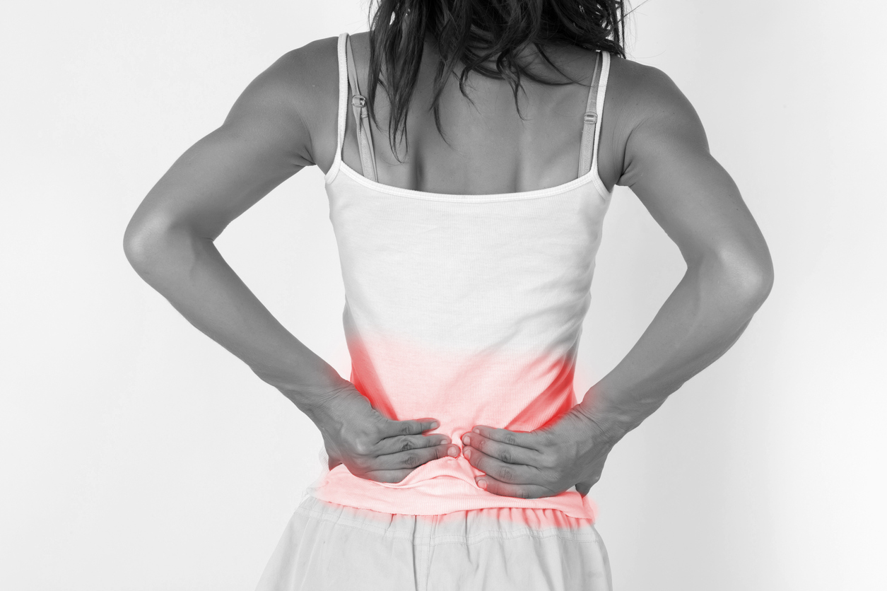 Back Pain After a Car Accident? Signs You Should See a Doctor