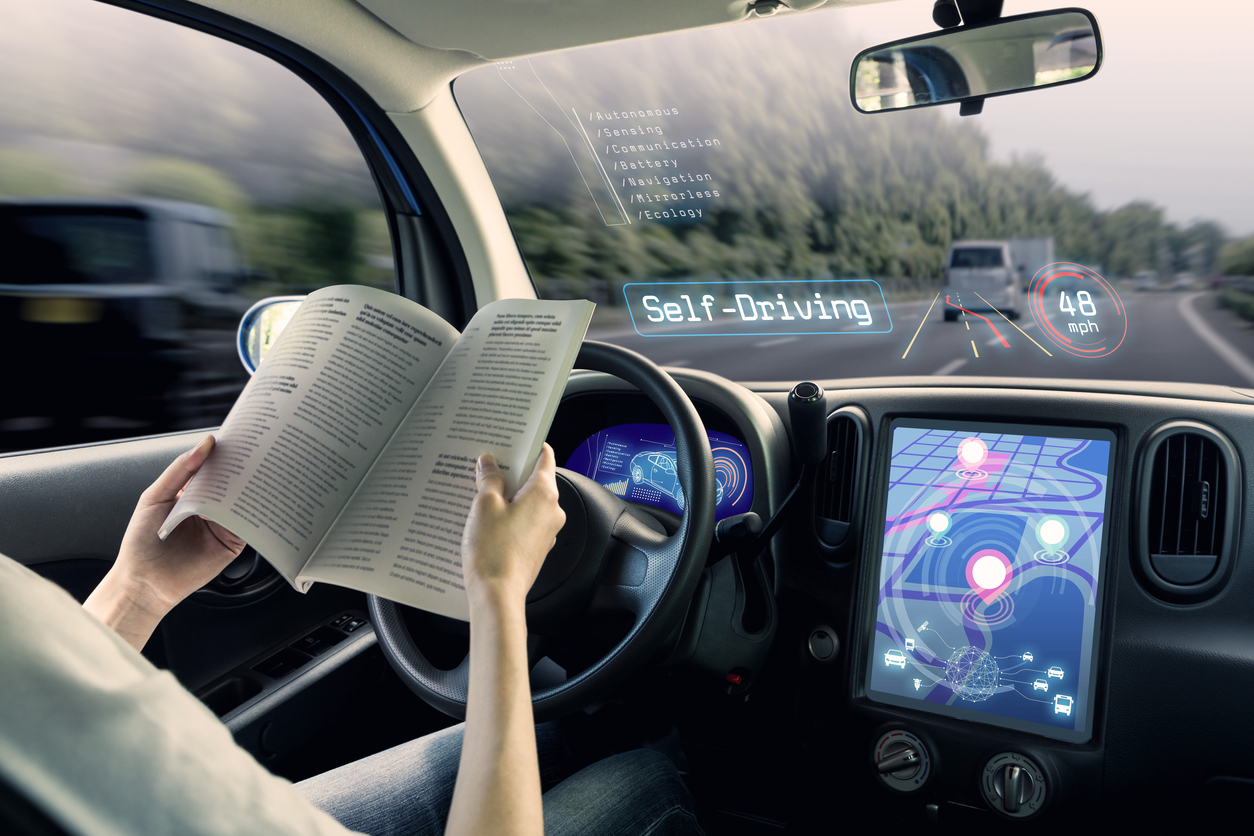 Is Artificial Intelligence Ready to Hit the Road?
