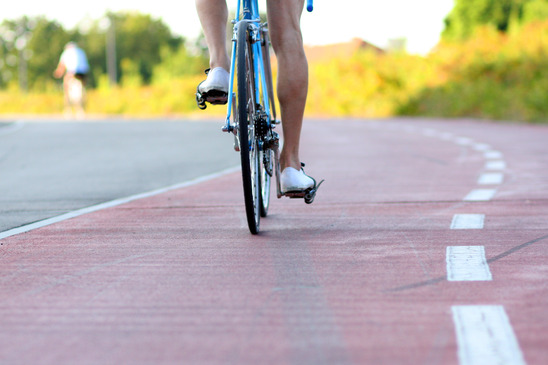 Do Bike Lanes Really Keep Cyclists Safe?