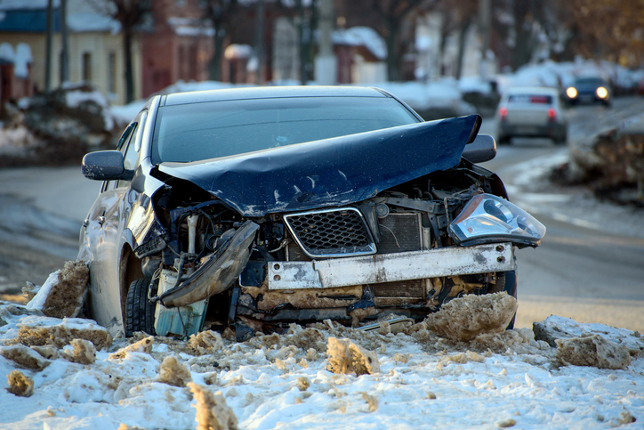 PTSD and Motor Vehicle Crashes: Understanding Trauma