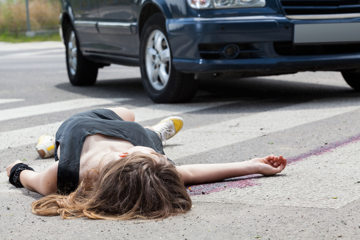 Have You Been in a Hit and Run Accident in Minneapolis, Minnesota?