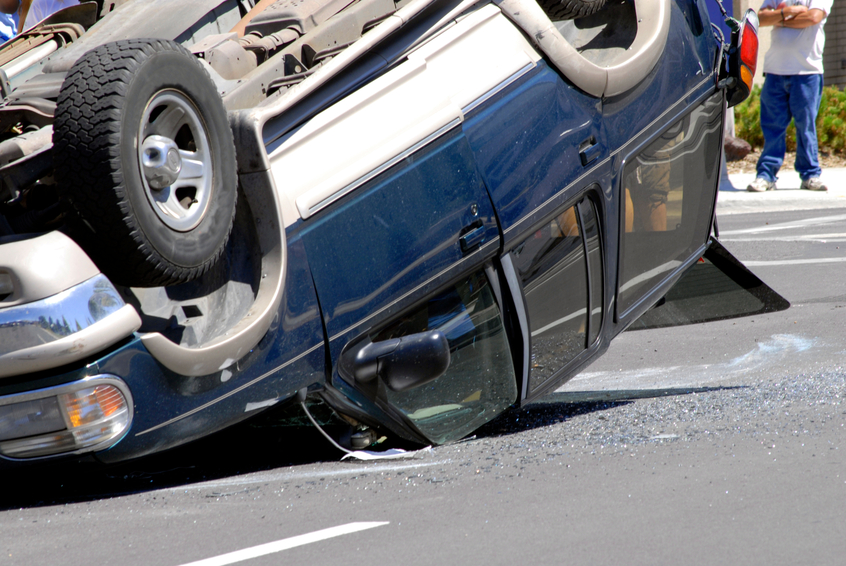 Were You in an Accident in a Rental Car in Minneapolis, Minnesota?