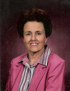 Sally Owens Gazzaway