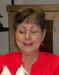 Brenda Lou Burks