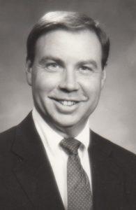James Benjamin Bynum