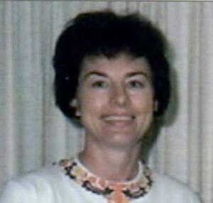 Mary Frances Milton