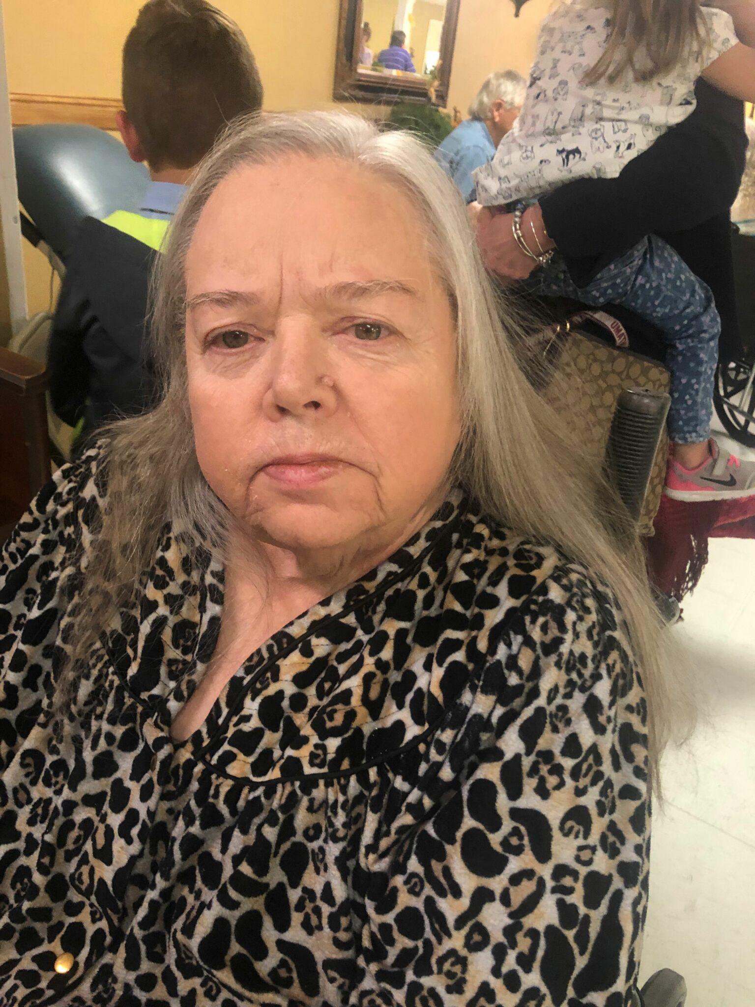 Wilma Ann Stone Proffitt