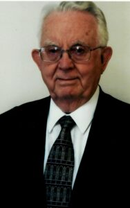 Lee R. Russell