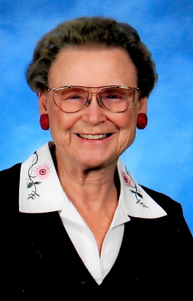 Frankie Marie Van Pelt