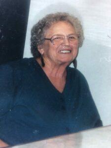 Ann Beavers