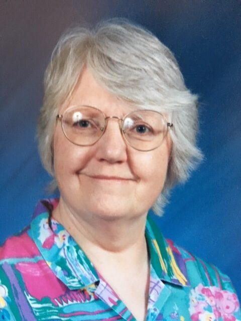 Mona Hale