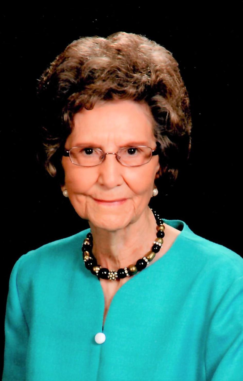 Erma R. Rigdon