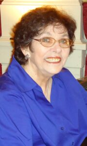 Joyce Maurine Ashlock Newton