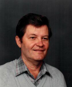 Lester C. Akard