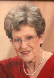 Catherine Virginia Andrew