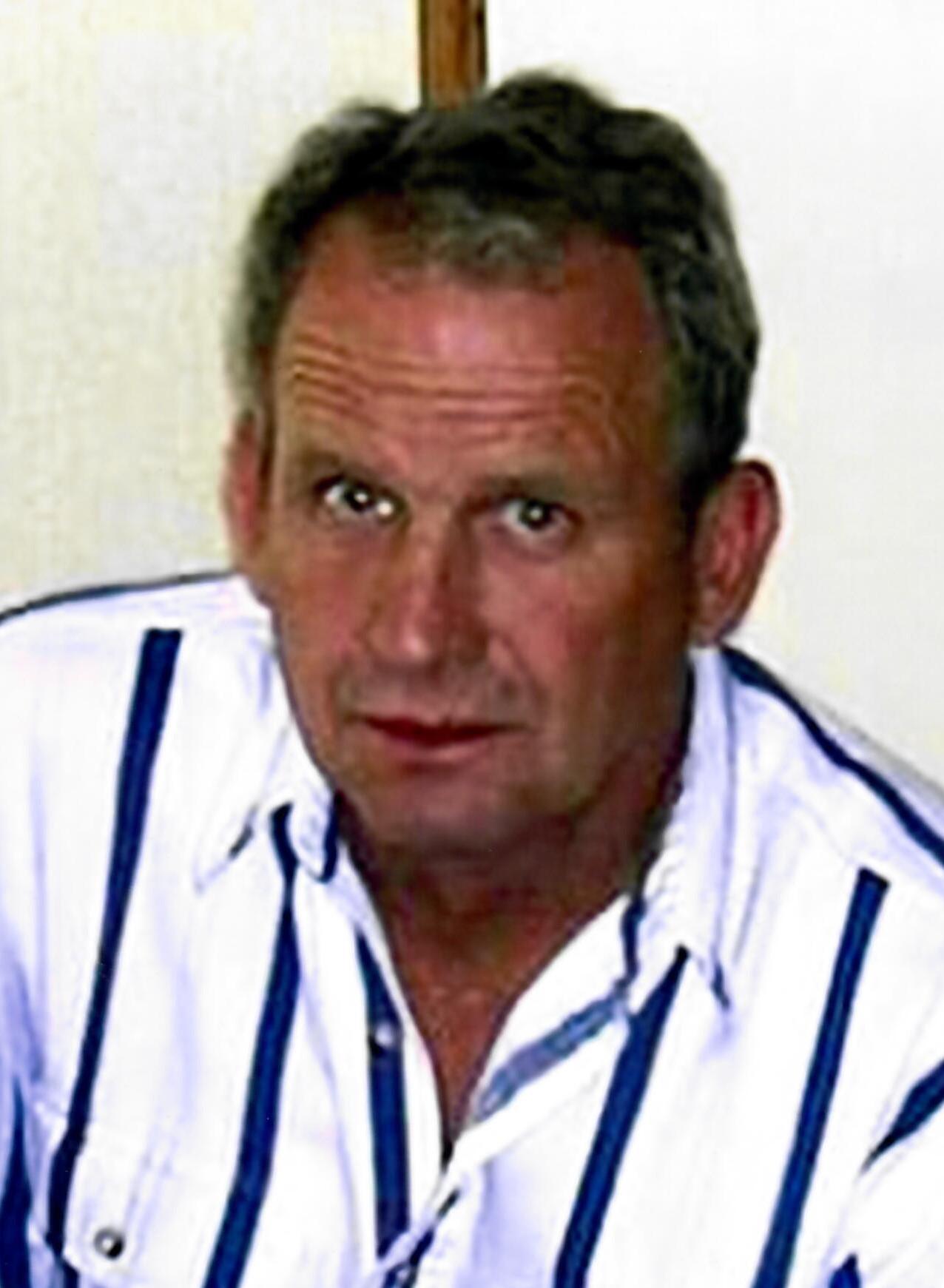 Terry Wayne Gollihugh
