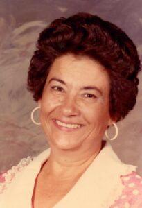 Dana Margaret Nimmo