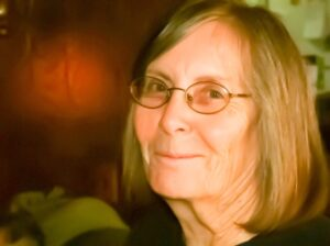 Marlene Cantrell