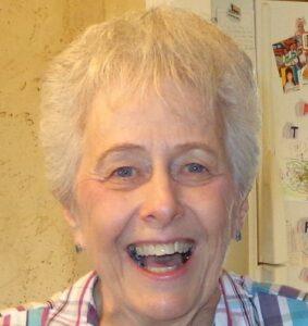 Willie Margaret Williams