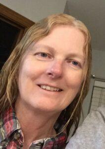 Brenda Sue Howard