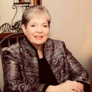 Nita Lois Palmer (Sinks)