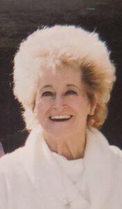 Bonnie Louise Sackett
