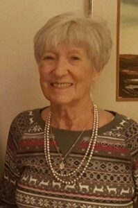 Faye Bollen