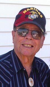 Lloyd G. Ford